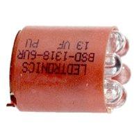SCHNEIDER 6508805211 | Superhelle LED-Birne, gelb,...
