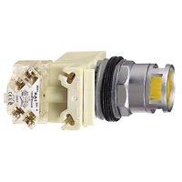 SCHNEIDER 9001K3L38LYAH13 | Leuchtdrucktaster, gelb,...