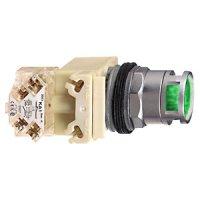 SCHNEIDER 9001K3L7GH13 | Grüner Leuchtdrucktaster...