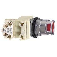 SCHNEIDER 9001K3L7RH13 | Leuchtdrucktaster, rot Ø...