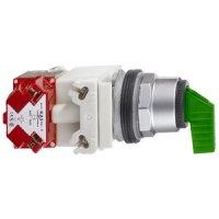 SCHNEIDER 9001K43J35LGFG | Leuchtwahlschalter Ø...