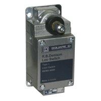 SCHNEIDER L300WDL2M7 | Positionsschalter L300, 2 Kont.,...