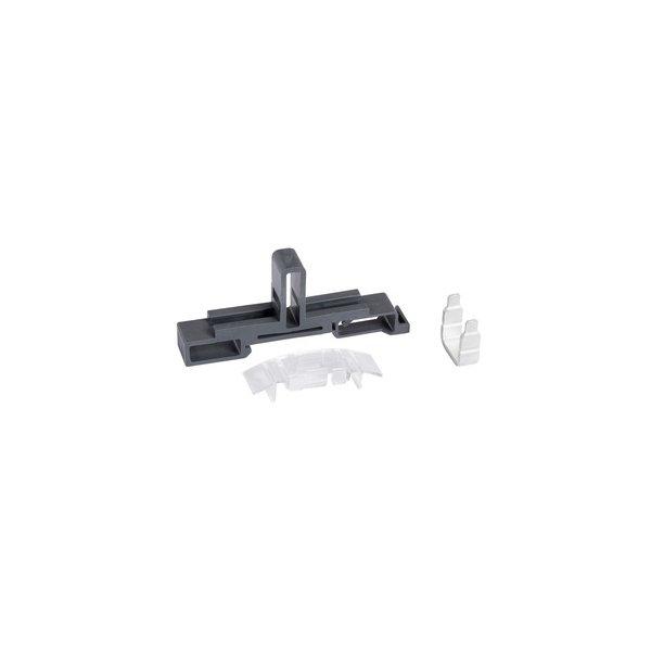 SCHNEIDER PRA90048 | Gehäusezubehör, Verteilerblocksatz für Klemmenblock, Satz von 3