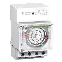 SCHNEIDER 15337 | Zeitschaltuhr mechanisch IH24h 2c ARM,...