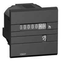 SCHNEIDER 15608 | Stundenzähler, mechanische...