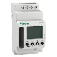 SCHNEIDER CCT15443 | Digitale Zeitschaltuhr IHP