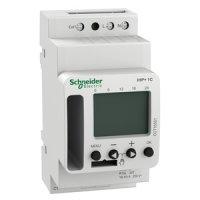 SCHNEIDER CCT15551 | Digitale Zeitschaltuhr IHP+, Bluetooth
