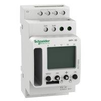 SCHNEIDER CCT15553 | Digitale Zeitschaltuhr IHP+, Bluetooth