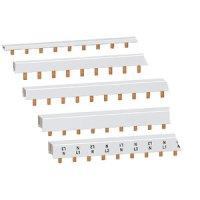 SCHNEIDER 10390 | Phasenschiene Steg, 2P, 56TE, 63A