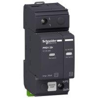 SCHNEIDER 16329 | Kombiableiter PRD1 25R 1P TYP1+2, Uc 350V