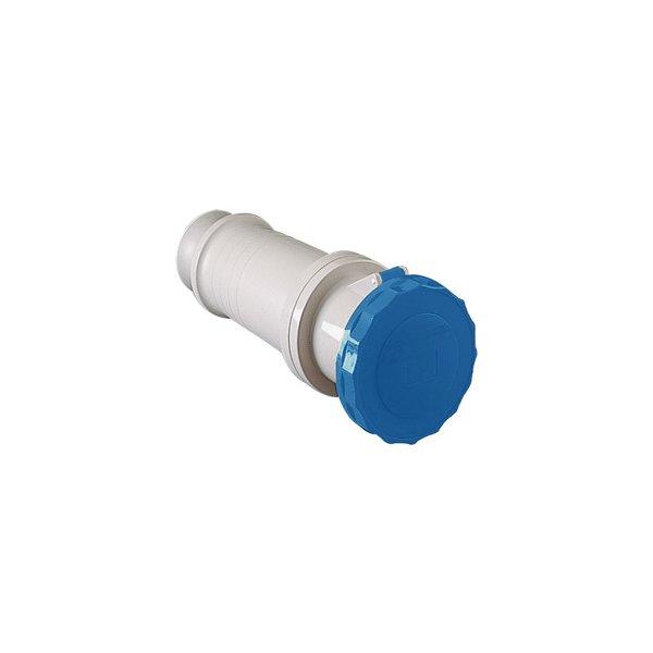 SCHNEIDER 81490   Kupplung, 125A, 2p+E, 200-250 V AC, IP67