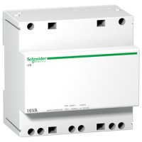 SCHNEIDER A9A15218 | Sicherheitstransformator iTR, 230V...