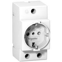 SCHNEIDER A9A15303 | Steckdose iPC, 2P+E, 16A, 250VAC,...
