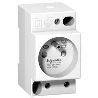 SCHNEIDER A9A15306 | Steckdose iPC, 2P+E, 16A, 250VAC,...