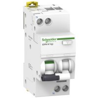 SCHNEIDER A9D02610 | FI/LS-Schalter iDPN N Vigi 1P+N,...