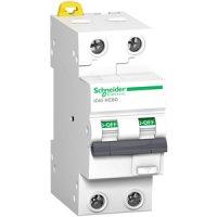 SCHNEIDER A9D17210 | FI/LS-Schalter iC60H, 2P, 10A,...