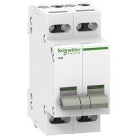SCHNEIDER A9S60420 | Lasttrennschalter iSW, 4P, 20A, 415V