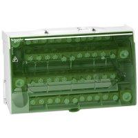 SCHNEIDER LGY416048   Klemmenblock Linergy 160A, 4-polig,...