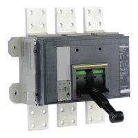 SCHNEIDER RKF36200 | PowerPact R Leistungsschalter 600V...