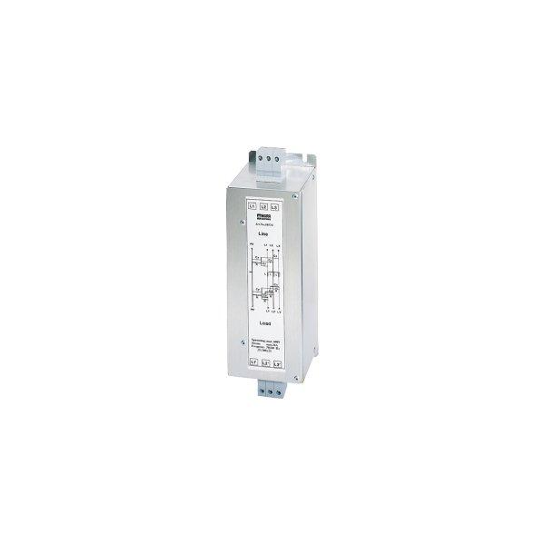 10539 - MEF Netzentstörfilter 3-phasig 1-stufig