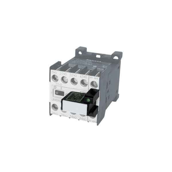 26034 - Siemens Schaltgerätentstörmodul