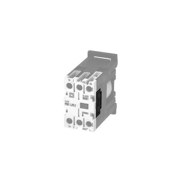 26190 - Telemecanique Schaltgerätentstörmodul