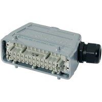 27682 - Power Distributor PD4 Plug 24+E