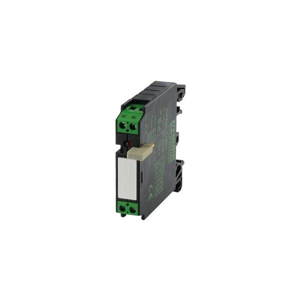 51851 - RMM 11/24VDC mit schl. Masse Ausgangsrelais