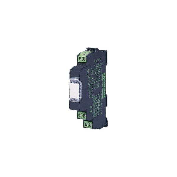 52106 - MIRO 12,4 24V-2S Ausgangsrelais