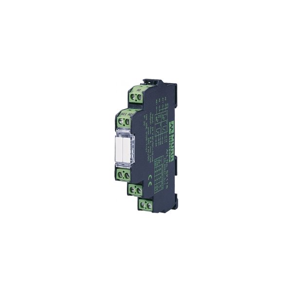 52140 - MIRO 12,4 230V-2U Ausgangsrelais