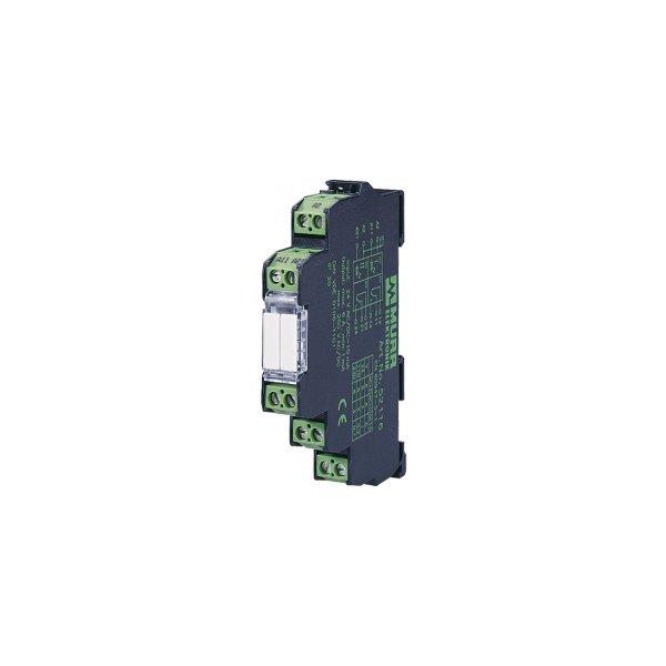 52146 - MIRO 12,4 230V-2U Eingangsrelais