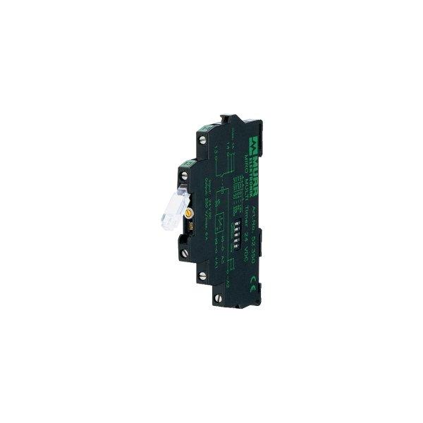 52350 - MIRO 6,2 Multi-timer 24VDC-1S