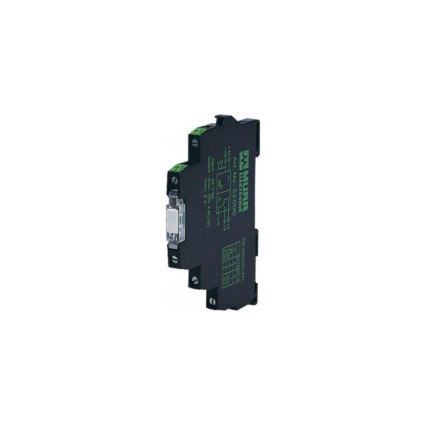 52511 - MIRO TR 24VDC 20KHZ IN<(><<)>1MA Optokopplermodul