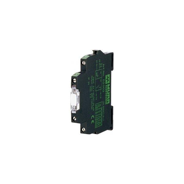 52572 - MIRO 6,2 24VDC 250VAC/DC-1A Optokopplermodul