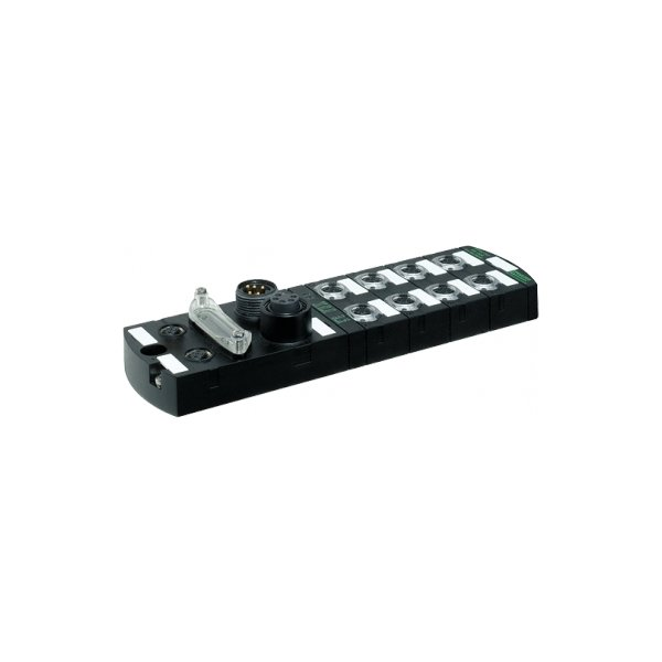 55085 - IMPACT67 Kompaktmodul, Kunststoff
