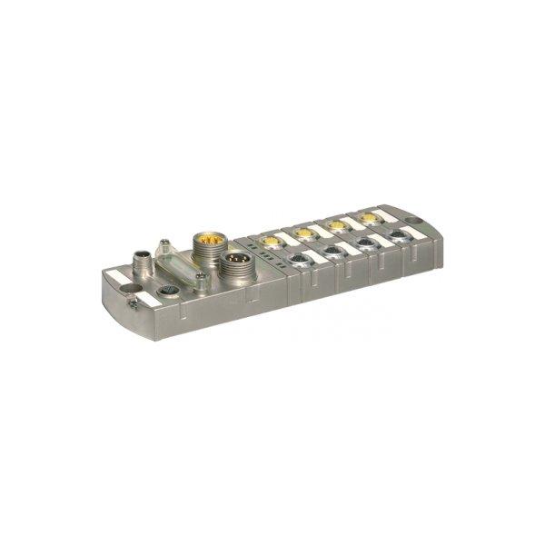 55291 - MVK E/A Kompaktmodul, Metallausführung