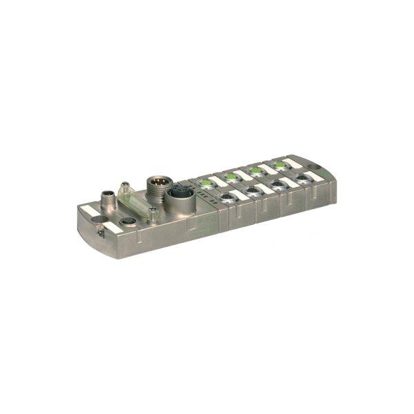 55293 - MVK E/A Kompaktmodul, Metallausführung