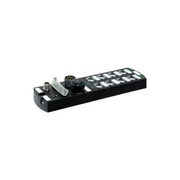 55345 - IMPACT67 E/A Kompaktmodul, Kunststoff