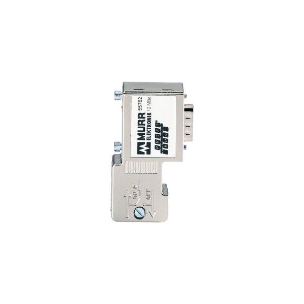 55760 - CAN Stecker (Sub-D) 90°