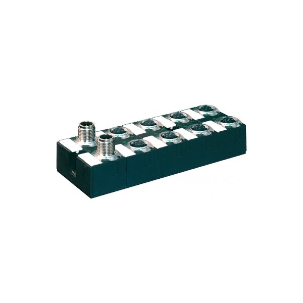 56640 - Cube67 E/A Kompaktmodul