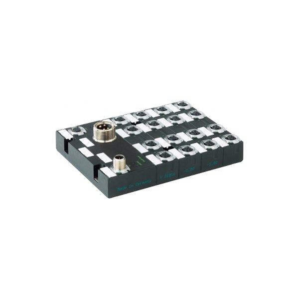 56642 - Cube67 E/A Erweiterungsmodul