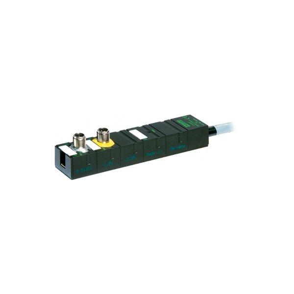 56650 - Cube67 Ventilanschaltung, Kompaktmodul
