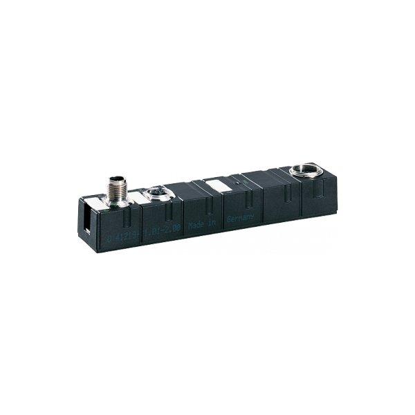 56663 - Cube67 E/A Erweiterungsmodul
