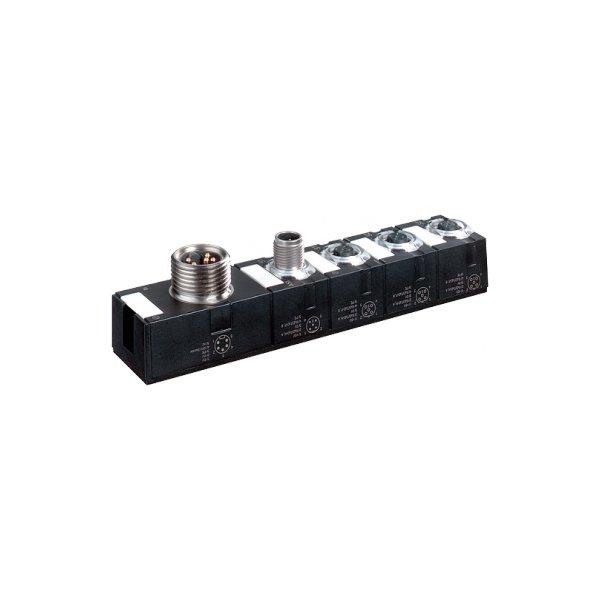 56965 - MPR67+ Repeater Profibus DP 3 Segmente