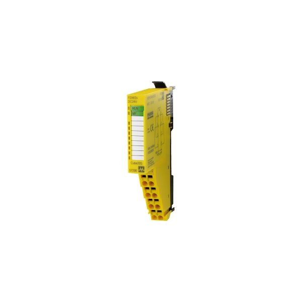 57290 - Cube20S Safety Eingangsmodul F DI4/2