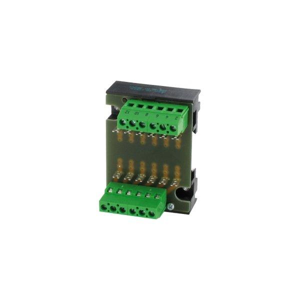 62001 - Montageplatte MP 6