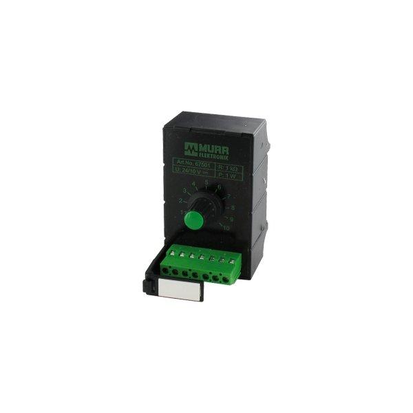 67502 - MPOT Potentiometerbaustein