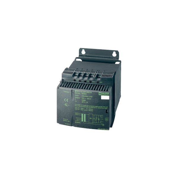 85404 - MTPS Trafonetzgerät 1/2-phasig, gesiebt