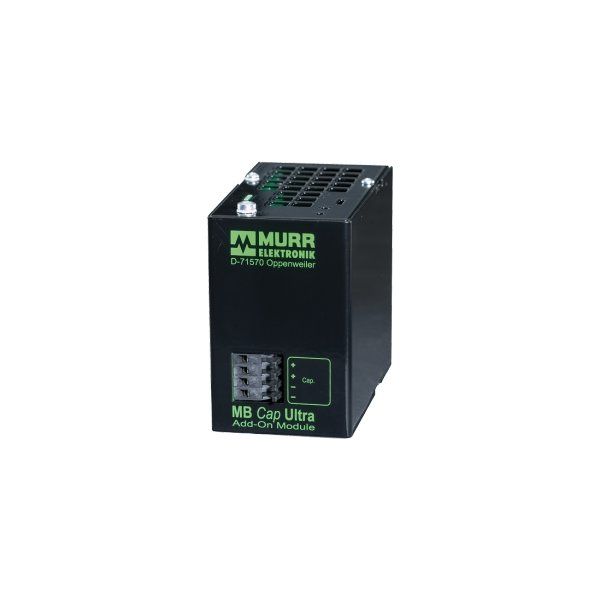 85462 - MB Cap Ultra Add-on-module