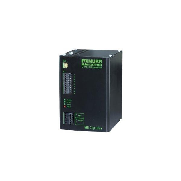 85467 - MB Cap Ultra Puffermodul